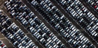 marché automobile