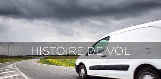 Histoire de Vol Business