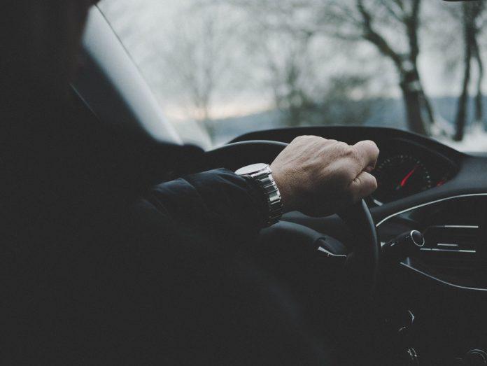 Personne qui conduit